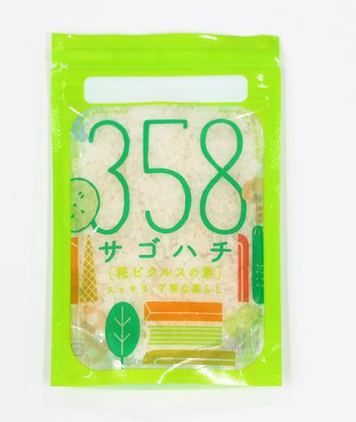 オレンジページにて「糀ピクルスの素358サゴハチ」が掲載!