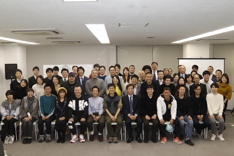 【開催レポート】ふくしまfarmer's Camp 特別対談 in仙台市