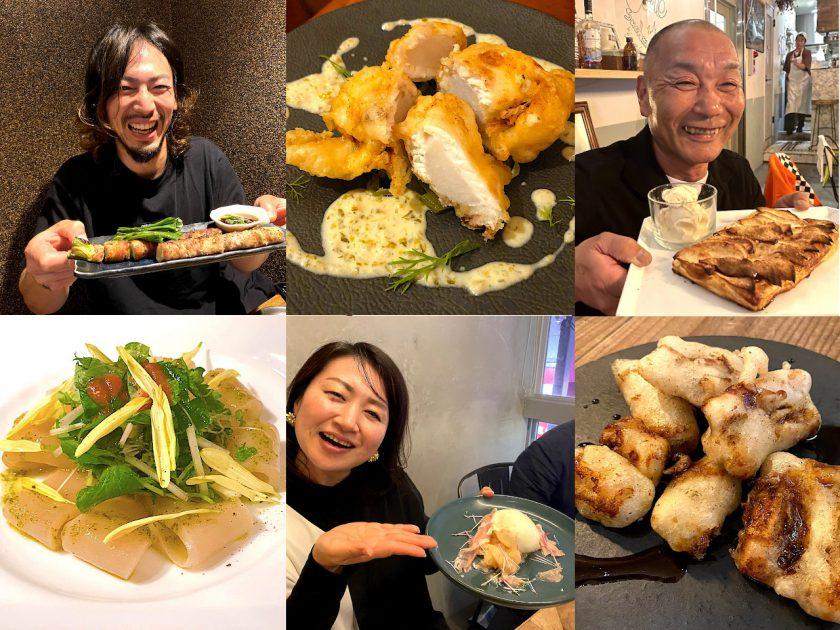 生産者さん自らが食べすぎる&飲みすぎるイベント「高円寺ハーヴェスト」に行ってみた